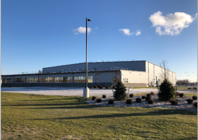 Midland Manufacturing Company