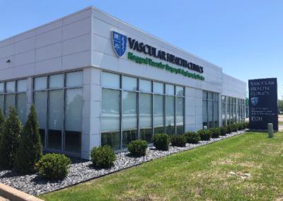Vascular Health Clinic